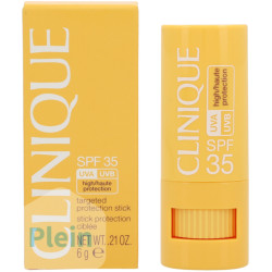 CliniqueTargeted Protection Stick SPF 35 Zonnestift 6 ml