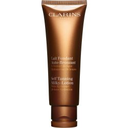 Clarins Self Tanning Milky Lotion Zelfbruiner 125 ml