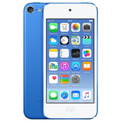 iPod Touch 6 16GB Blauw