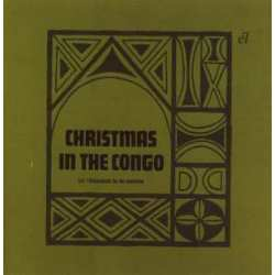 Christmas In The Congo