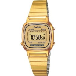 Casio Collection LA670WEGA 9EF