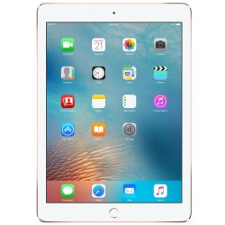 Apple iPad Pro 9.7 inch 32 GB WiFi Cellular (4G) Roségoud
