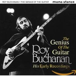 The Genius Of The Guitar His Early Recordings