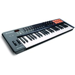 M Audio Oxygen 49 MK4 MIDI keyboard