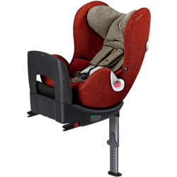 Cybex Sirona Plus Autostoeltje Autumn Gold