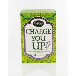 Natural Temptation Thee Charge Up