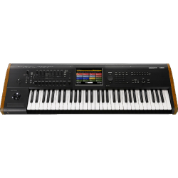 Korg Kronos 61 model 2015 workstation