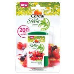 Cereal Stevia Sweet (200tb)