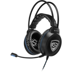 Sharkoon Skiller SGH1 Gaming Headset PS4 Xbox One Windows