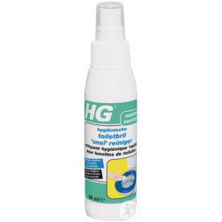 Hg Toiletbril Snelreiniger (90ml)