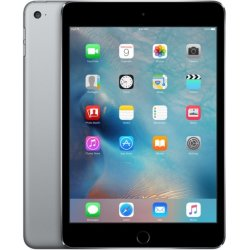 Apple iPad Mini 4 7.9 inch WiFi 128GB Spacegrijs
