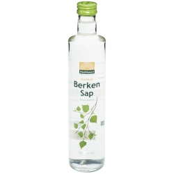 Mattisson HealthStyle Absolute Berkensap 100 Raw 500ml