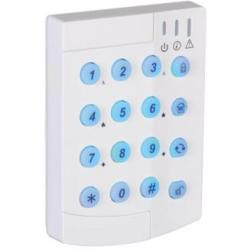DRAADLOOS KEYPAD VOOR CTC1000 868.6375 MHz HQ product