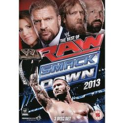 The Best Of Raw Smackdown