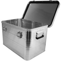 Accu case ACF SA Transport Case L 548x350x327mm