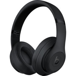 Beats Studio3 Wireless Matzwart