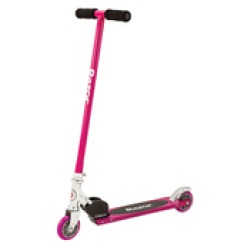 Razor Step S Scooter Roze