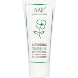 Naif Baby Cleansing Wash Gel (200ml)