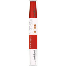 Maybelline Superstay 24H Lippenstift 542 Cherry Pie