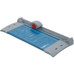 Dahle rolsnijmachine 505 voor ft A4 capaciteit 8 vel