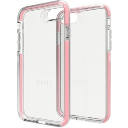 GEAR4 Piccadilly for iPhone 7 8 rose gold colored