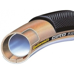 Continental Giro Tube 22 622 700 x 22