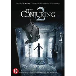 Conjuring 2 The enfield poltergeist (DVD)