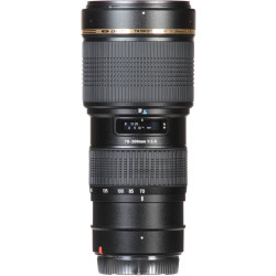 Tamron AF SP 70 200mm f 2.8 Di LD IF Macro Canon EF mount objectief