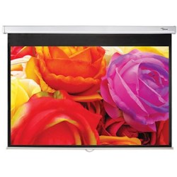 MANUAL Projection screen 16 10 95