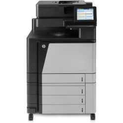 HP LaserJet Color LaserJet Enterprise flow M880z multifunctionele printer