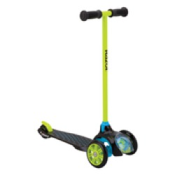 Step Razor kids T3 green