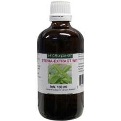 Cruydhof Stevia Extract Wit (100ml)