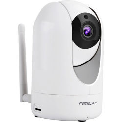 Foscam R2 2MP Indoor full HD Wireless Pan Tilt IP Camera Wit