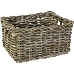 Rotan Fietsmand Junior Naturel