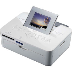 Canon Selphy CP1000 printer Wit