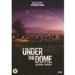 Under the dome Seizoen 1 (DVD)