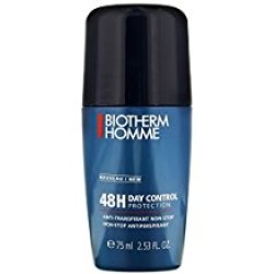 Biotherm Homme 48h Day Control Protection Roll On Deodorant 75 ml