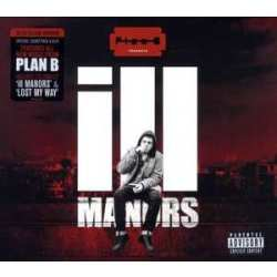 Ill Manors (Deluxe Edition)