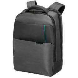 Samsonite Qibyte Laptop Backpack 15.6 anthracite