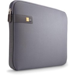 Case Logic LAPS114 Laptop Sleeve 14 inch Grijs