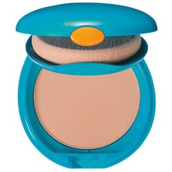 Shiseido Sun Protection Compact Foundation Poeder 12 gr Medium Beige