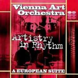 Artistry In Rhythm A European Suite