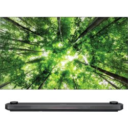 LG Signature O77W8PLA 4K HD TV