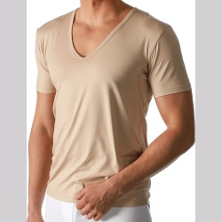 Mey business T Shirt Dry Cotton Functional (46038) Maat 4