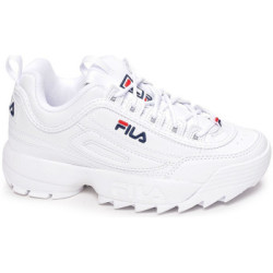 Sneakers Disruptor Low W by FILA
