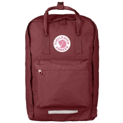 FjallRaven Kanken Laptop 17 Rugzak Ox Red