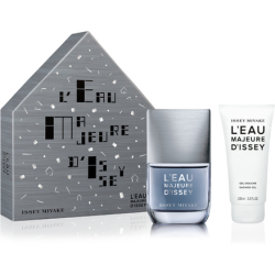 Issey Miyake L'eau Majeure d'Issey Gift set