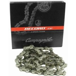 Campagnolo Record 9 speed ketting