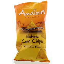 Amaizin Mais Chips Naturel