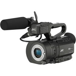 JVC GY LS300CHE Super 35mm 4K HD Camcorder